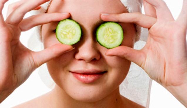 consejos para evitar las bolsas y ojeras en los ojos