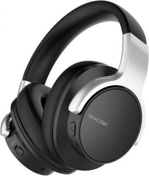 Auriculares Bluetooth Mixcder E7 Active Cancelación de Ruido
