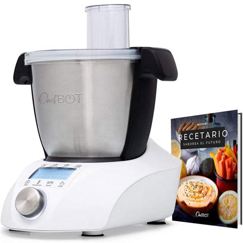 Robot de Cocina Multifunción IKOHS CHEFBOT Compact