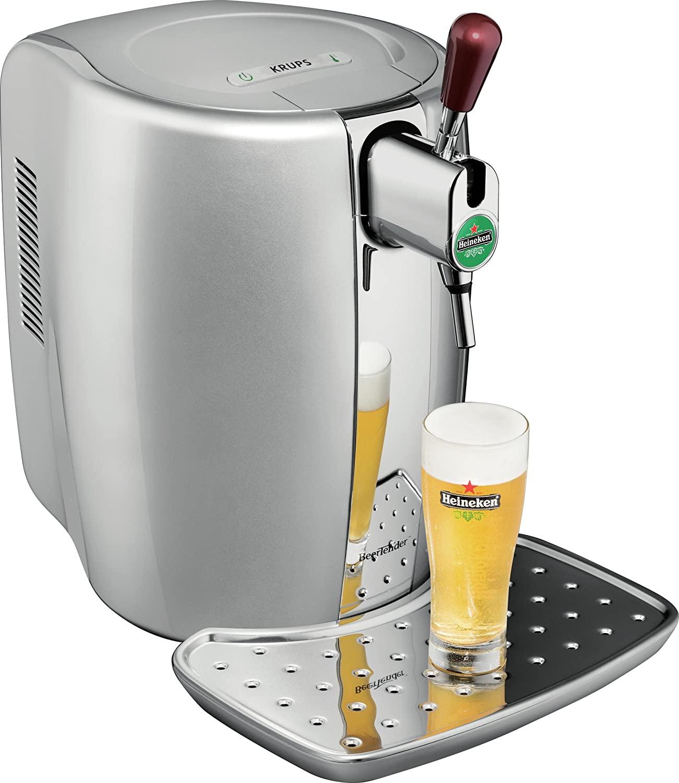 Dispensador de cerveza Krups YY2931FD